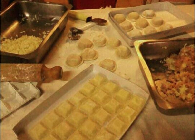 Pasta - Ravioles Y Sorrentinos