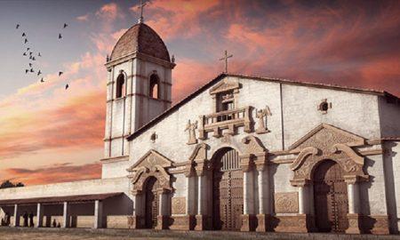 Pascuas - Iglesia