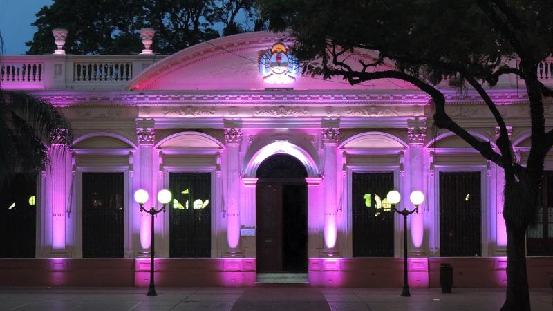 Capital - casa Rosada
