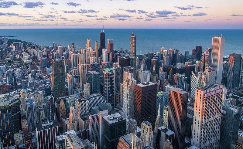trabajo - Chicago