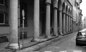 Extranjero - Bologna