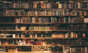 Parque del Conocimiento - Libros