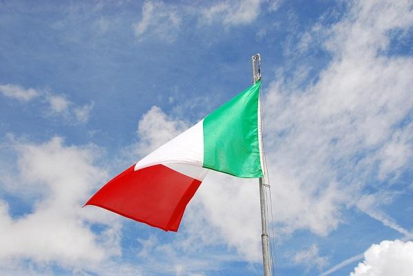 inmigrantes italianos - Flameando