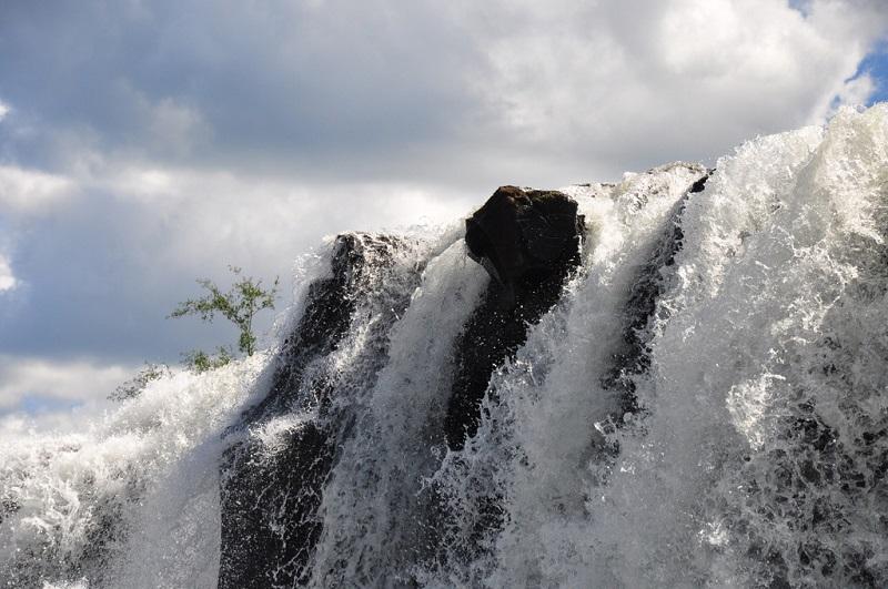 Moconá - Caidas De Agua