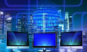 internet - Computadoras