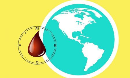 Sangre - Donar Sangre Es Donar Vida