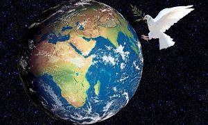 Paz - El Mundo Y Paloma Blanca