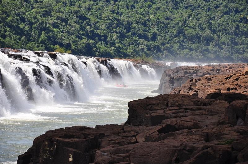 Moconá - Geografía Misionera