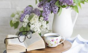 Lectura - Cafe