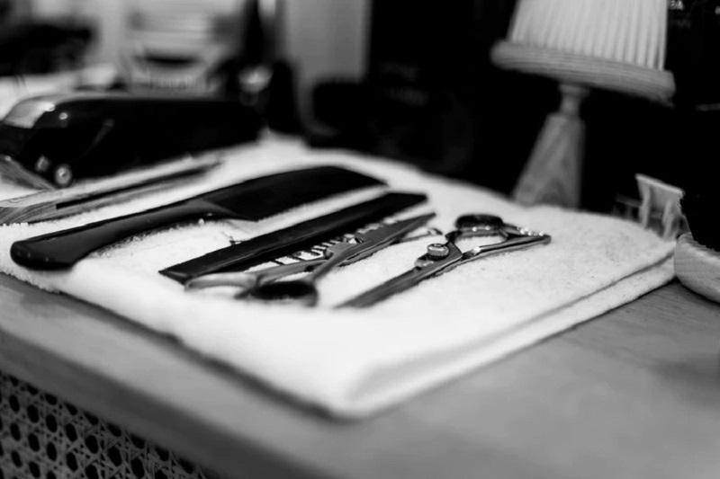 Barbería - Los Elementos De La Barberia