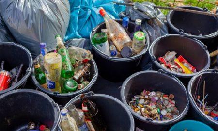 Reciclaje - Separar Residuos