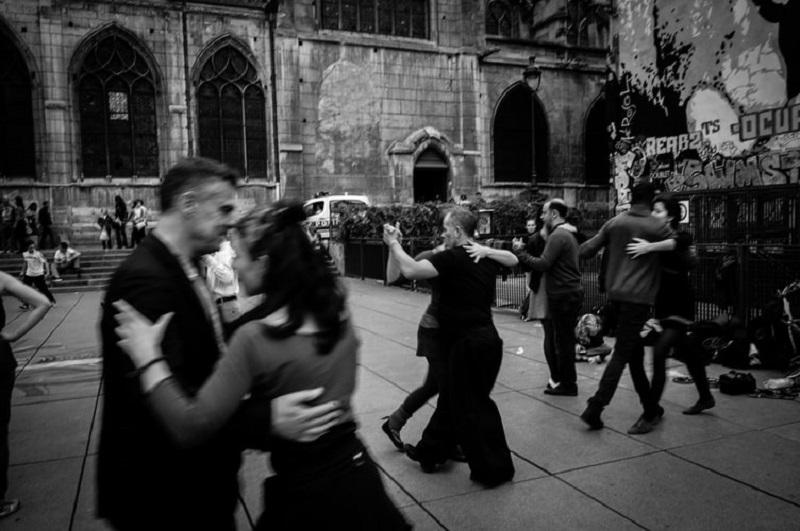 lunfardo -Tango