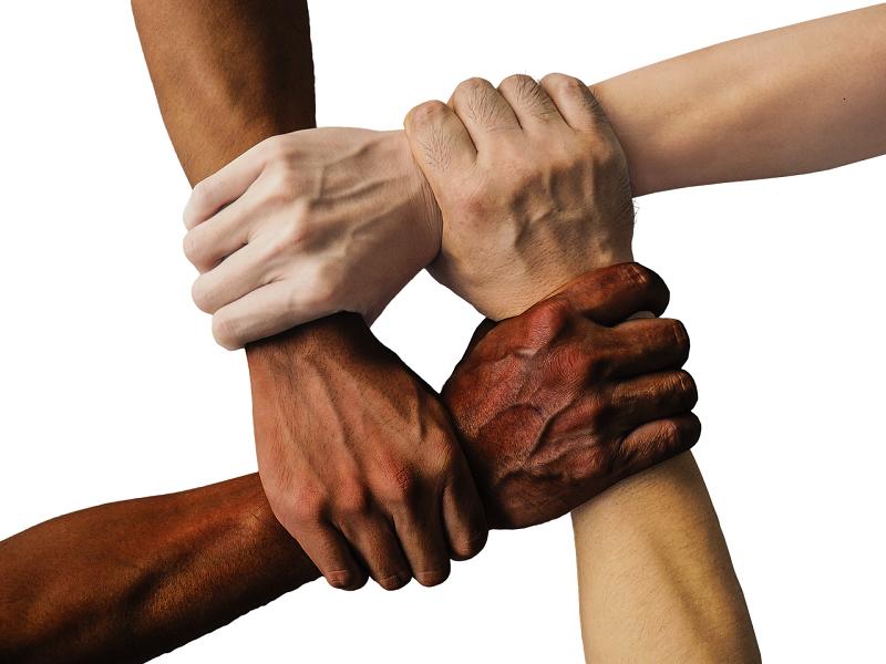 Paz - Union De La Humanidad
