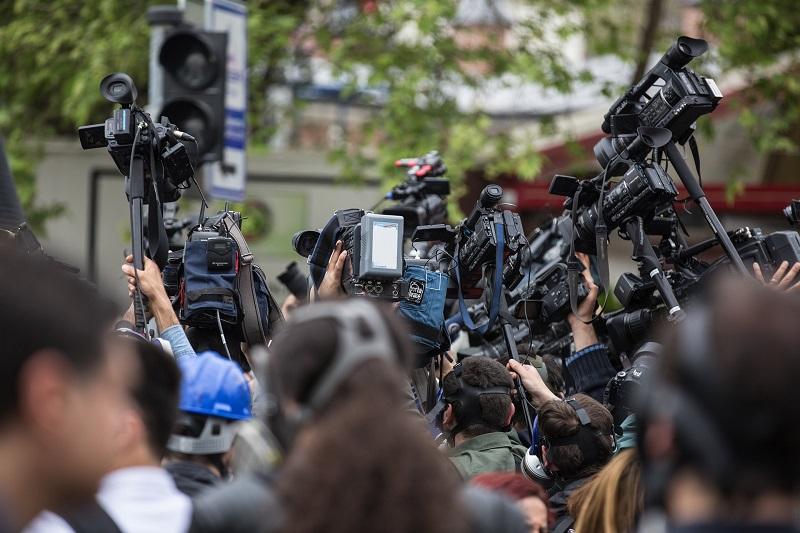 Periodismo - Camaras