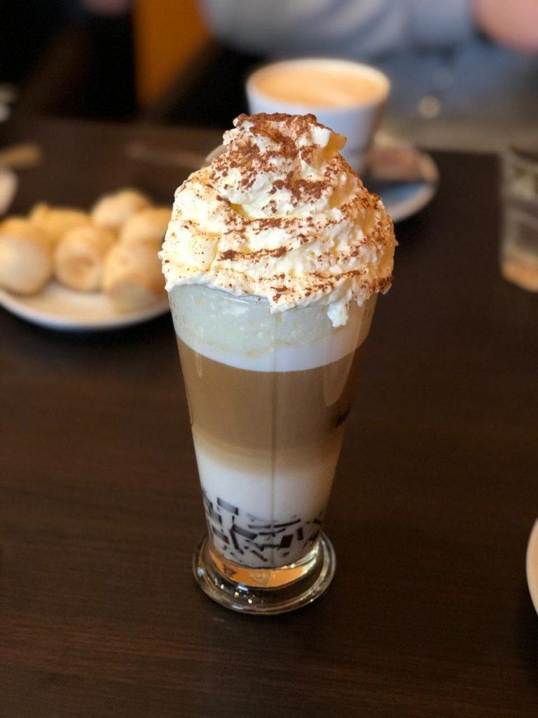 Cappuccino - Largo