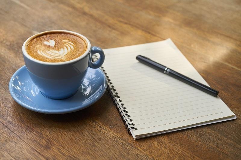 Cappuccino - Anotador
