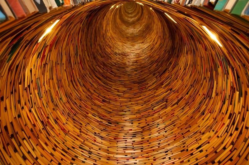 Universidad Nacional - Libros Tubo