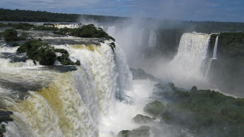 Peliculas - Waterfalls