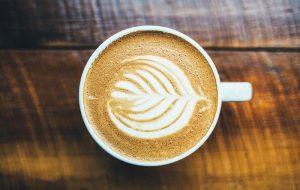 Cappuccino - Presentacion En Cafe