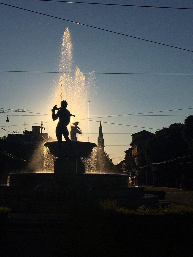 Viaje - Foto Artistica Modena