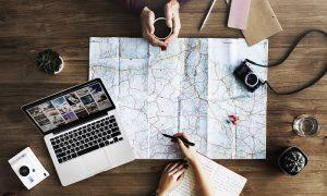 Viaje - Planificar Un Viaje