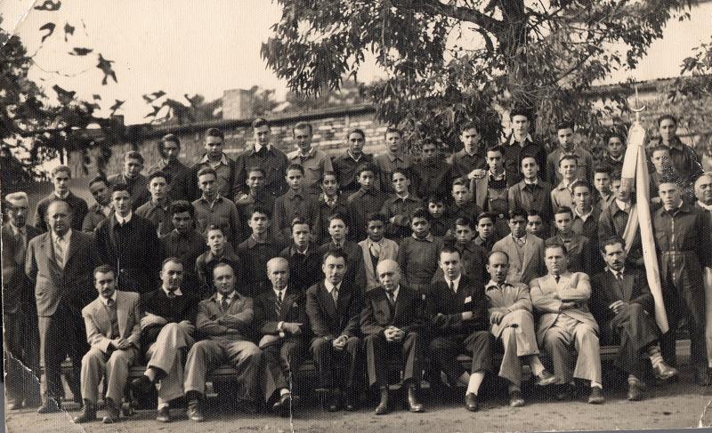 Escuela De Artes Y Oficios Laboulaye