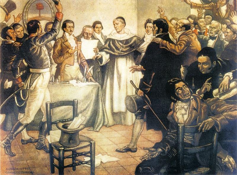 Independencia - Congreso