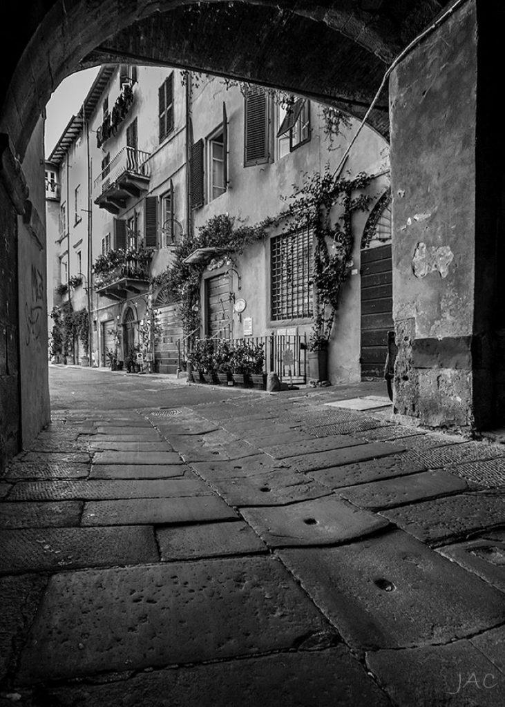 refranes - Calle Italiana