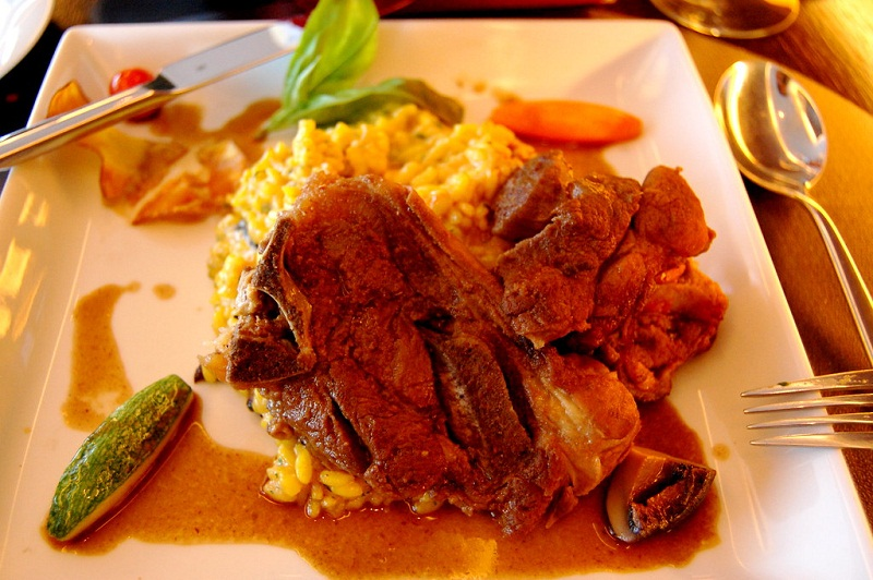 ossobuco - exquisiteces