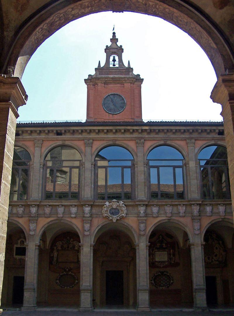 universidad - Archiginnasio