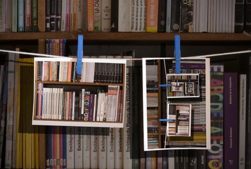 conocimiento - Biblioteca