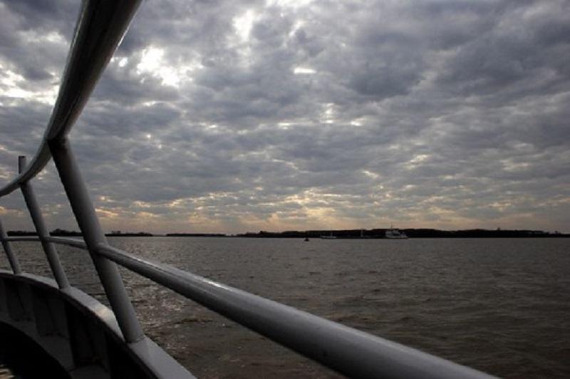 bioparque - Imagen Desde Embarcacion