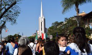Fiesta Nacional del Inmigrante - San Antonio