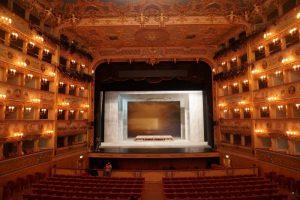 teatro - De Feci