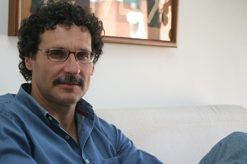 Latinoamérica - escritor