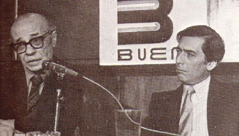 Ernesto Sábato - escritores