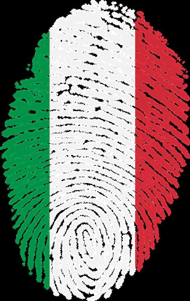 ciudadanía italiana - Huella Italiana