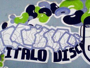 Italo-disco - musica