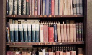Latinoamérica - Literatura
