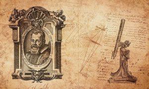 Galileo - recuadro