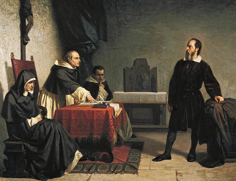 Galileo Juicio