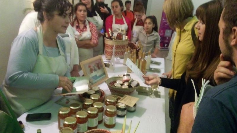 mermeladas - Como Los Productos Llegan Al Público