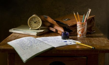 beca - estudiar