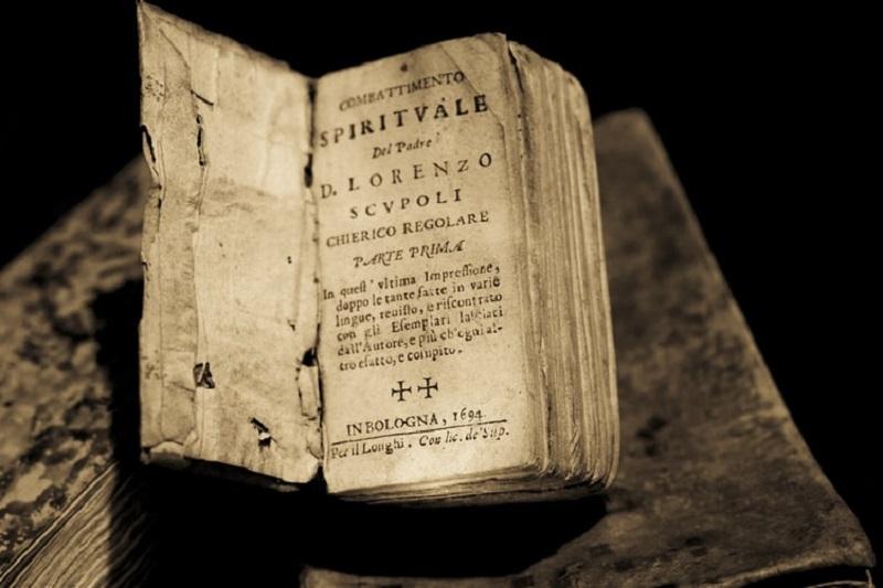 Literatura italiana - restos