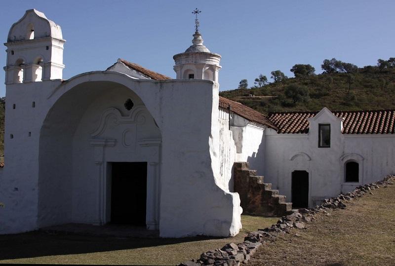Misiones Jesuiticas En Córdoba