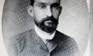 Adamo Lucchesi - Retrato