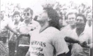 Maradona - Diegomisiones