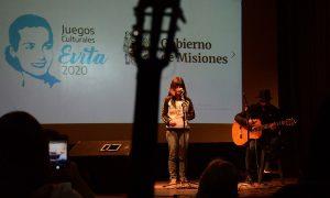 Juegos Culturales - Misiones