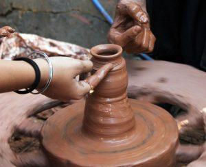 artes plasticas - Ceramica