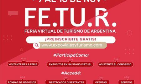 turismo virtual - Feria Turismo Virtual